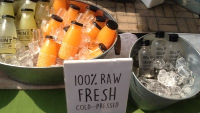 Best cold-pressed juices in Kuala Lumpur