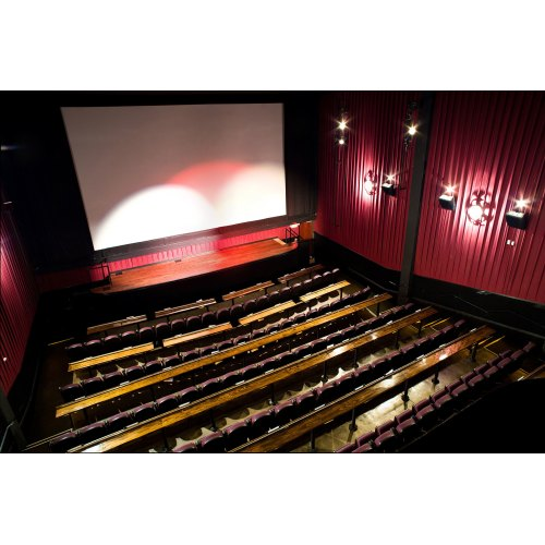 Medium Crop Of Alamo Drafthouse Los Angeles