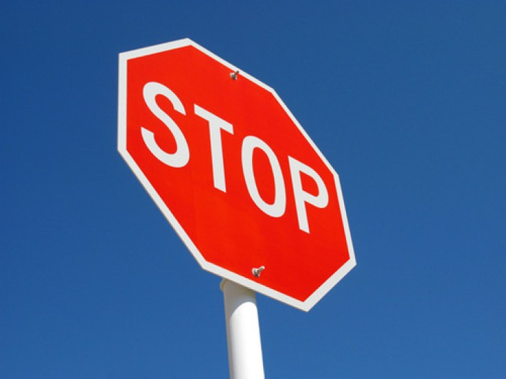 Stop Should-ing On Yourself