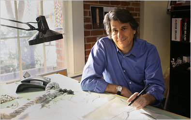 David Rockwell Is The Founder And CEO Of Group One Most Prominent Architecture Firms In NYC Abroad We Think Hes Awesome