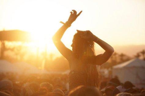 coachella sunset lovesurf