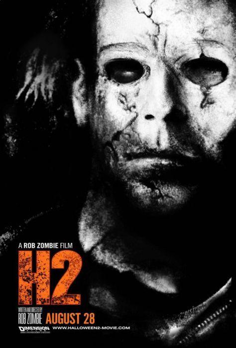 Halloween 2 (2009) poster