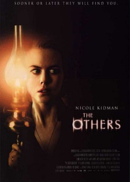 The Others (2001) poster