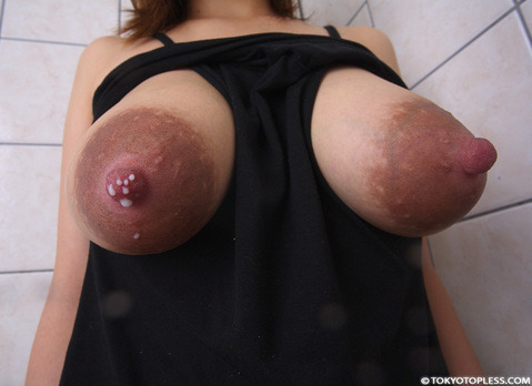 big meaty nipples