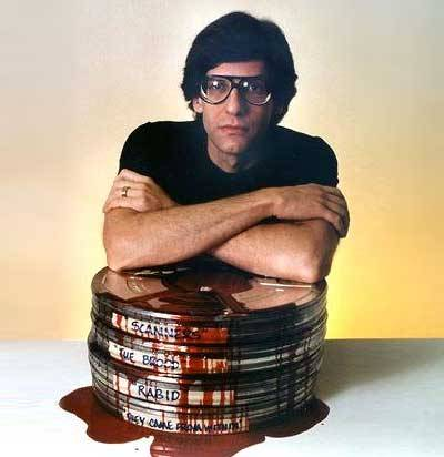 tumblr m4fvaeUGL51qa645t The Horrifyingly Talented and Stylishly Bespectacled David Cronenberg