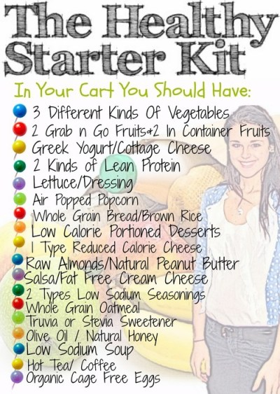 egads! — The Healthy Starter Kit : Reduce Waste and Save...