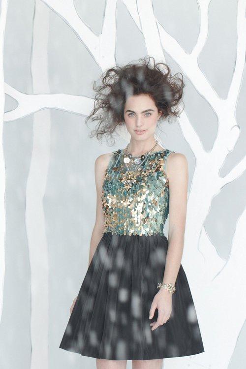 paillette-flutter-mini-dress