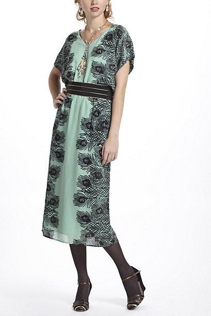 plumes-kimono-midi-dress