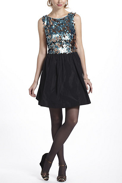 paillette-flutter-mini-dress