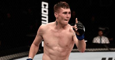 Darren Till: Here to Stay | UFC ® - News