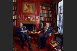 Divine Jacob Business Deal Created A David Rockefeller House St Barts David Rockefeller House New York David Rockefeller Jacob Business Deal Created A Historiclegacy Vanity Fair David Rockefeller