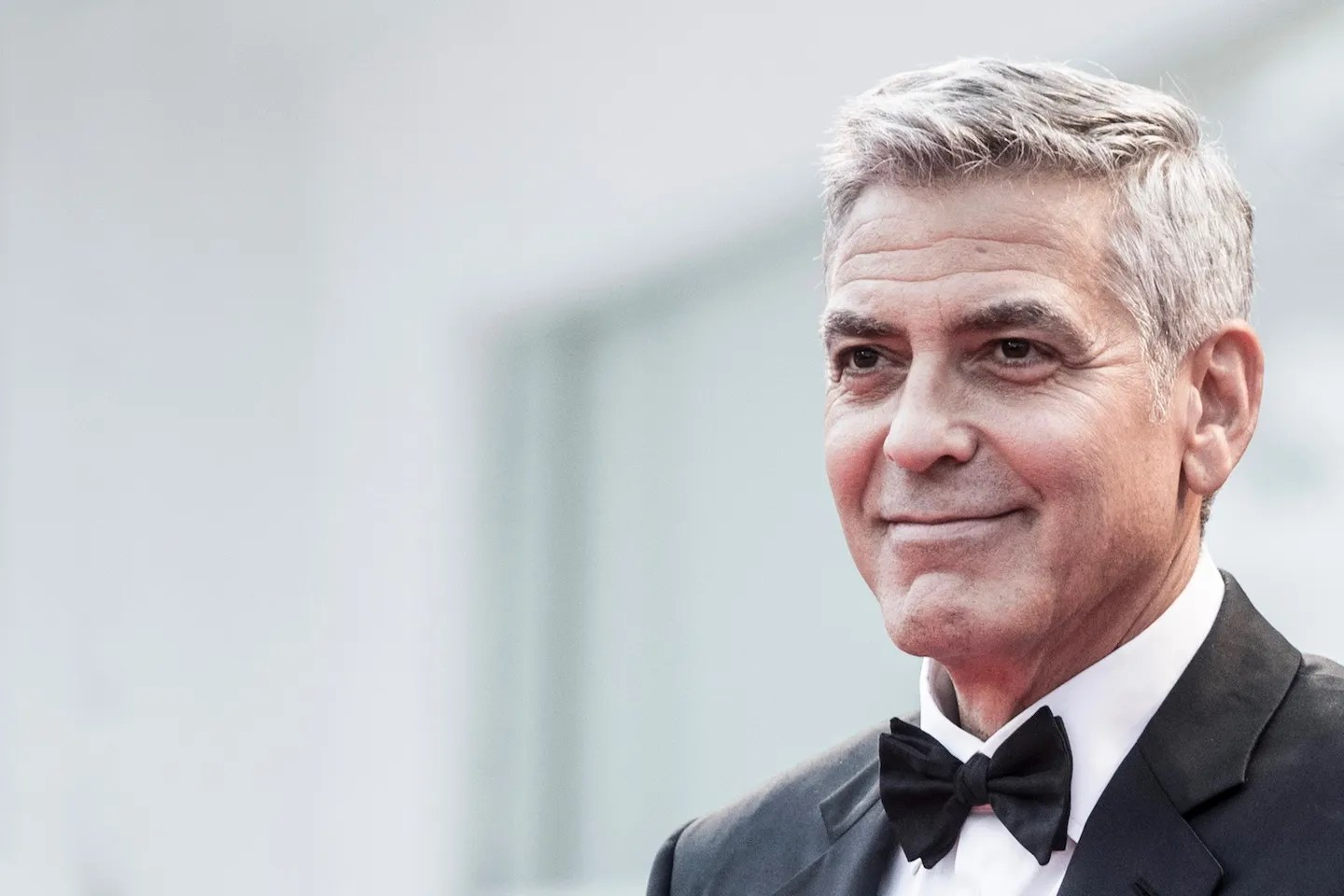 George Clooney s Scathing Review of Steve Bannon   Vanity Fair