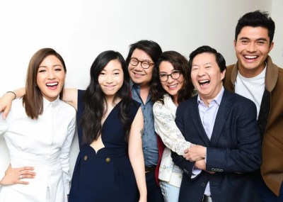 How Crazy Rich Asians Became the Film Audiences Need Right Now   Vanity Fair