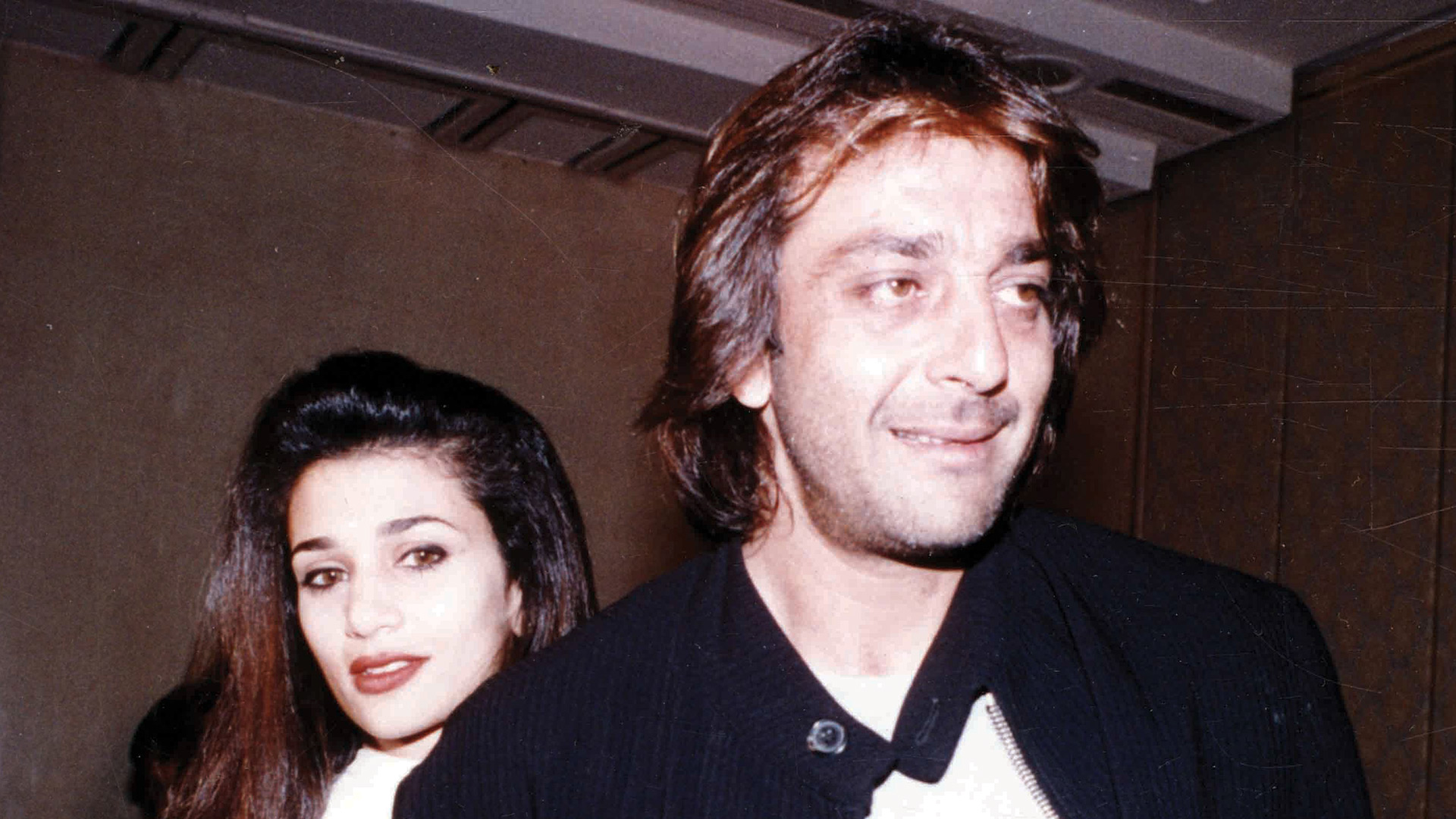 Sanjay Dutt was the original Bollywood bad boy  reveals his biographer  Sanjay Dutt was the original Bollywood bad boy  reveals his biographer