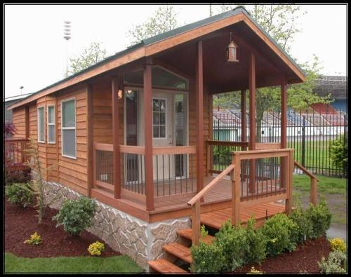 Medium Of Buying A Mobile Home