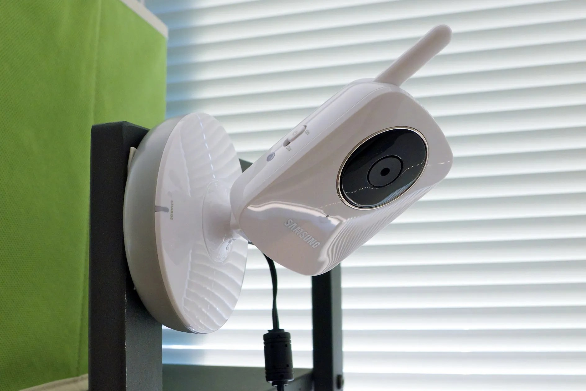 Pristine Hackers Are Exploiting Baby But We Know How To S M Hackers Are Exploiting Baby But We Know How To S M Samsung Baby Monitor Extra Camera Samsung Baby Monitor Brightview baby Samsung Baby Monitor