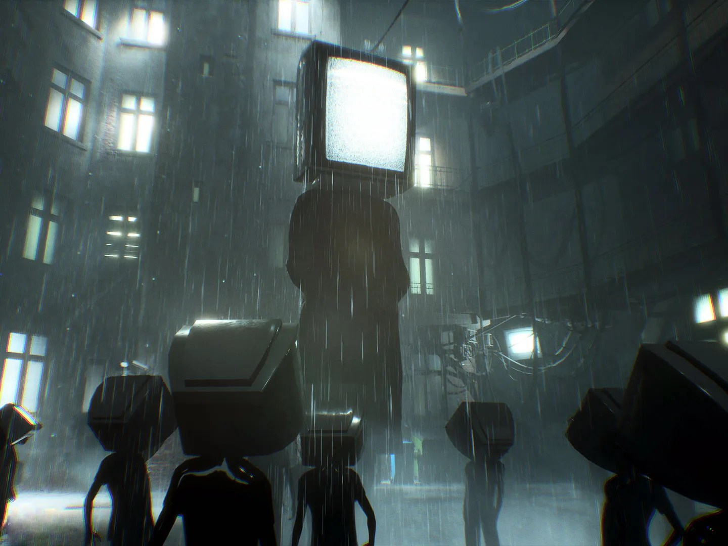 Observer  Review  The Mind Bending Sci Fi Game Made Me Doubt Reality     Mind Bending Sci Fi Game Observer Made Me Doubt Reality