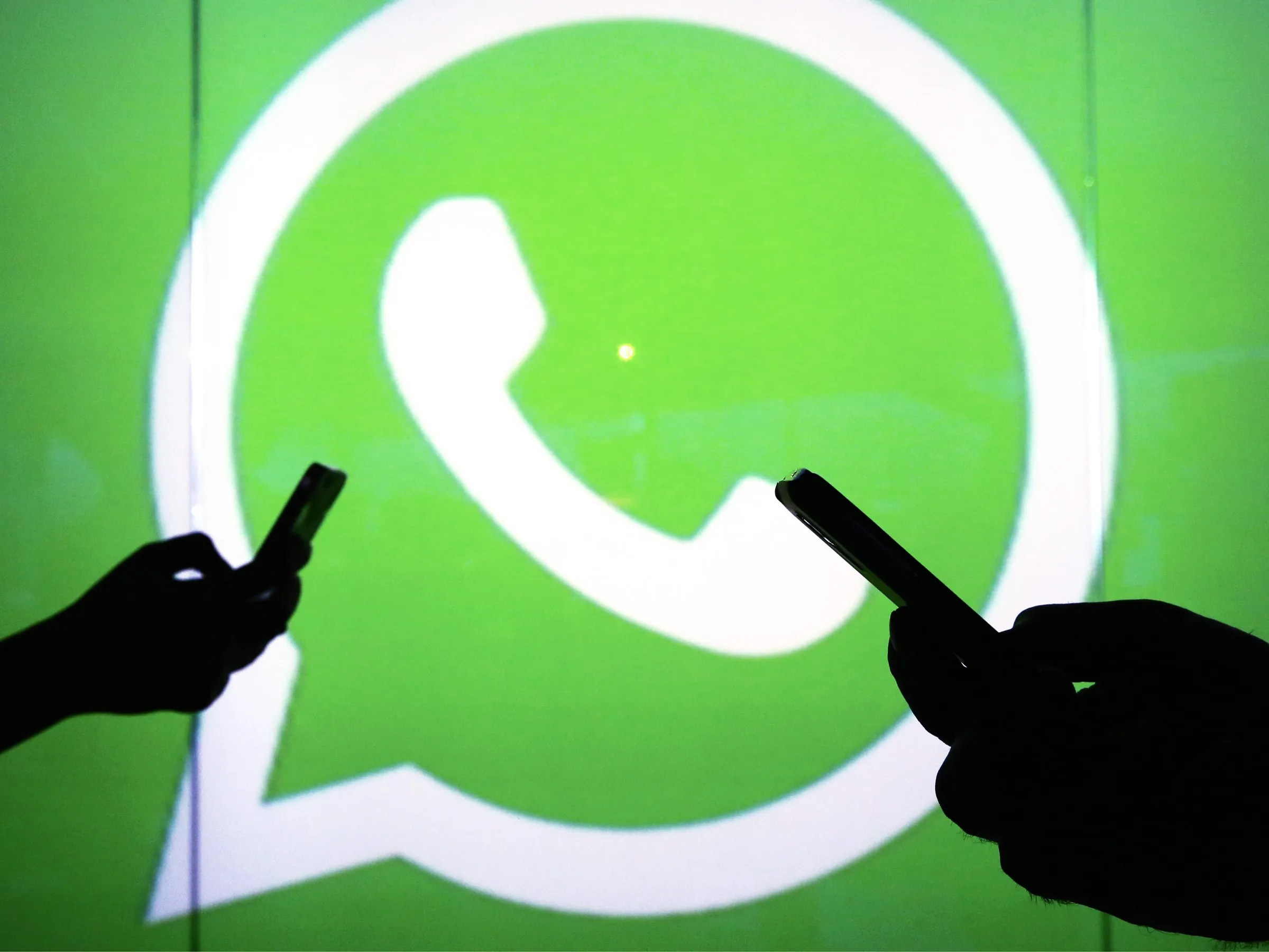 France Goes After WhatsApp For Sharing Data With Facebook  and More     Security News This Week  France Goes After WhatsApp For Sharing Data With  Facebook