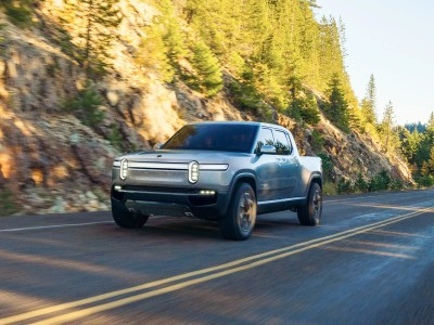 Rivian Wants to Do for Pickups What Tesla Did for Cars | WIRED