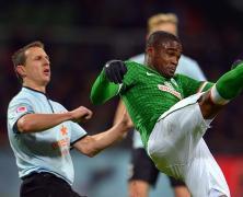 Video: Werder Bremen vs Mainz 05
