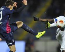 Video: Slovan Liberec vs Freiburg