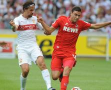 Video: Stuttgart vs Köln