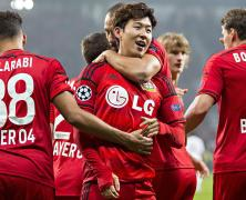 Video: Bayer Leverkusen vs Augsburg