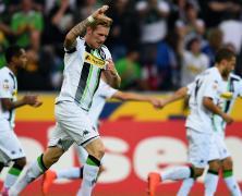 Video: Borussia M gladbach vs Schalke 04