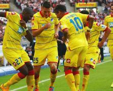 Video: Stuttgart vs Hoffenheim
