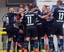 Video: Paderborn vs Hannover 96