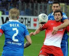 Video: Hoffenheim vs Freiburg
