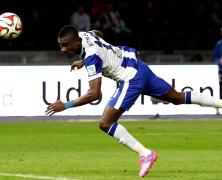 Video: Hertha BSC vs Wolfsburg