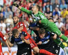 Video: Bayer Leverkusen vs Paderborn