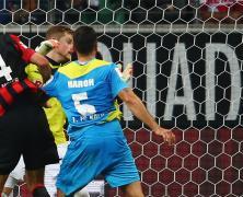 Video: Eintracht Frankfurt vs Köln
