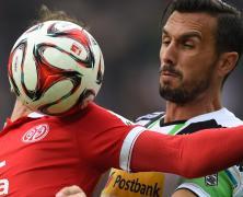 Video: Borussia M gladbach vs Mainz 05