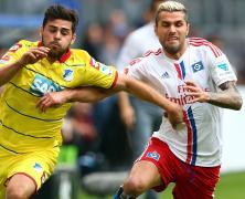 Video: Hamburger SV vs Hoffenheim