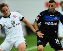 Video: Paderborn vs Eintracht Frankfurt