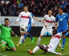 Video: Hoffenheim vs Stuttgart