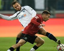 Video: Hannover 96 vs Paderborn