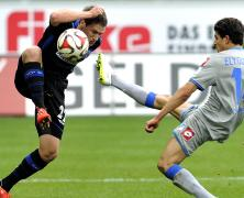 Video: Paderborn vs Hoffenheim