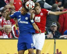 Video: Mainz 05 vs Schalke 04