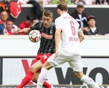 Video: Stuttgart vs Freiburg