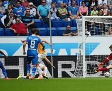 Video: Hoffenheim vs Hertha BSC