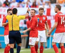 Video: England vs Honduras