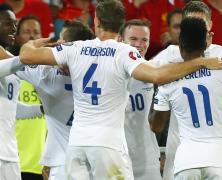 Video: Thụy Sĩ vs Anh