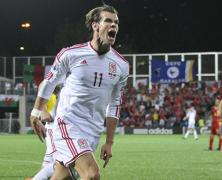 Video: Andorra vs Wales