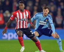 Video: Southampton vs West Ham United