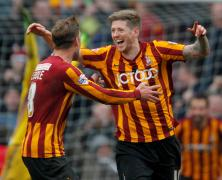 Video: Bradford City vs Sunderland