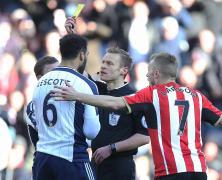Video: Sunderland vs West Bromwich Albion
