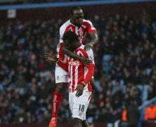 Video: Aston Villa vs Stoke City